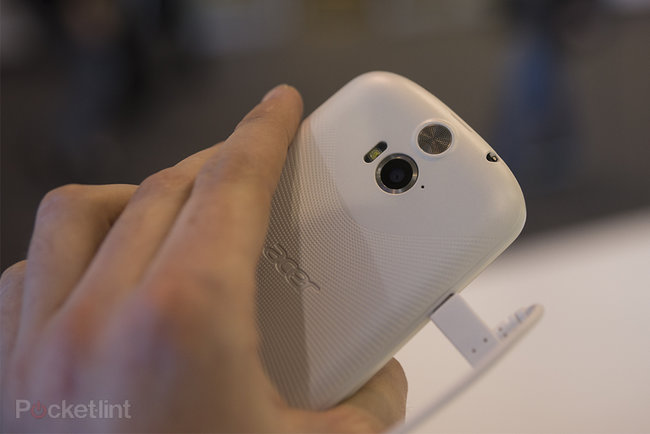 Acer Liquid E1 pictures and hands-on - photo 6