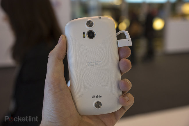 Acer Liquid E1 pictures and hands-on - photo 9