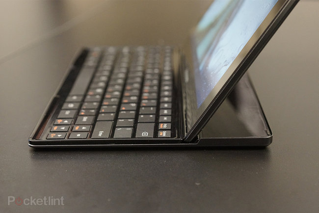 Lenovo IdeaTab S6000 pictures and hands-on - photo 11