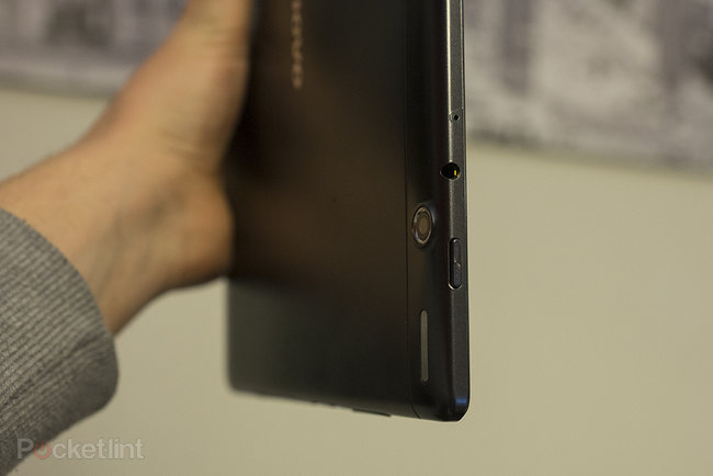 Lenovo IdeaTab S6000 pictures and hands-on - photo 3