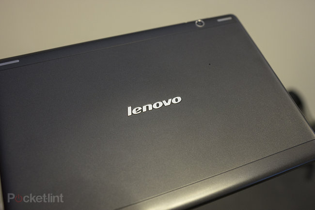 Lenovo IdeaTab S6000 pictures and hands-on - photo 4
