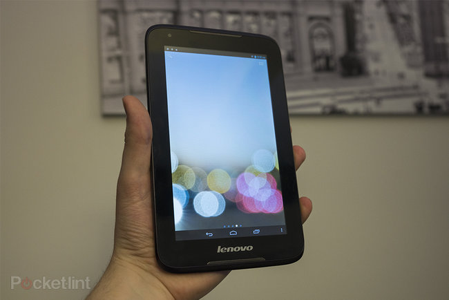 Lenovo IdeaTab A3000 and IdeaTab A1000 pictures and hands-on - photo 9