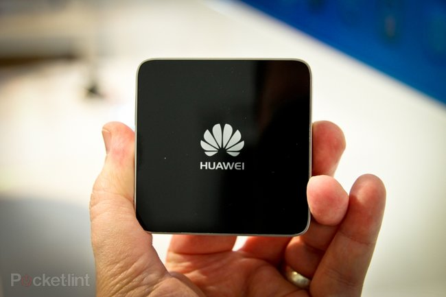 Huawei MediaQ pictures and hands-on - photo 1