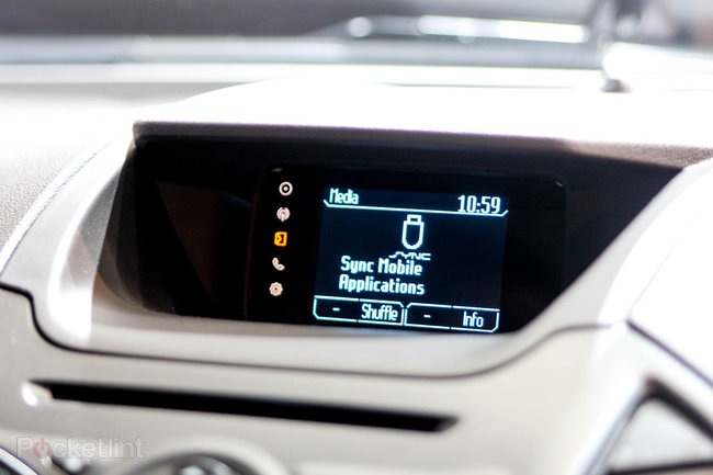Spotify in Ford EcoSport: The first listen - photo 7