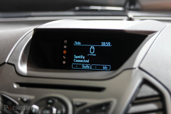Spotify in Ford EcoSport: The first listen - photo 8