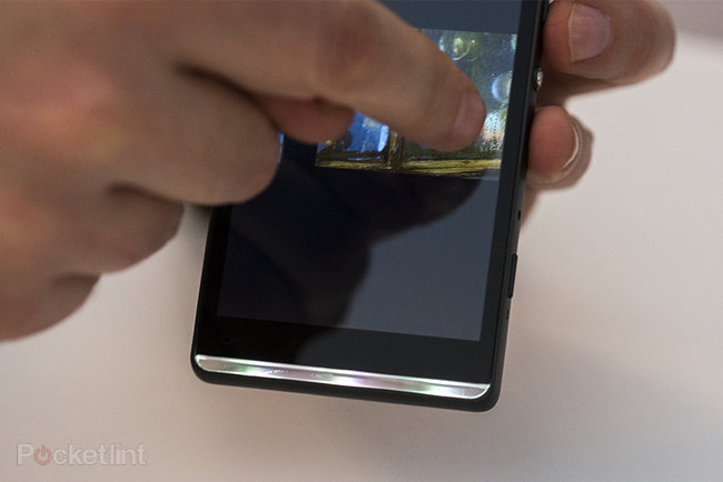 Sony Xperia SP pictures and hands-on - photo 10