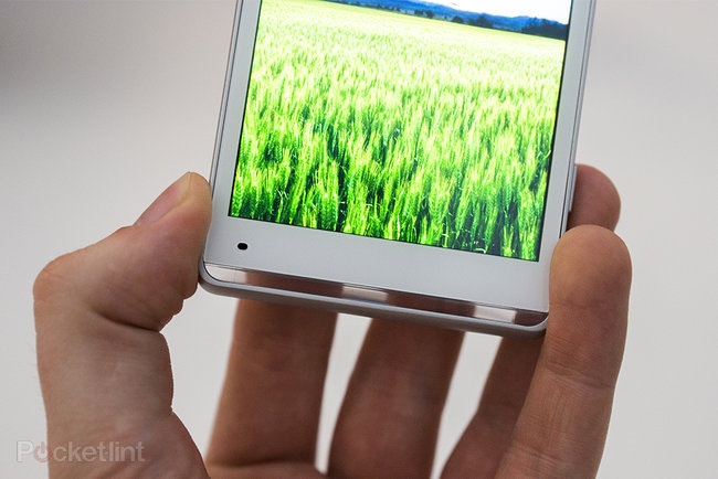 Sony Xperia SP pictures and hands-on - photo 12