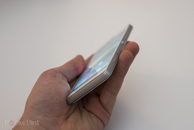 Sony Xperia SP pictures and hands-on - photo 3