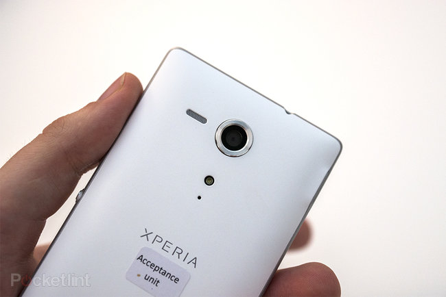 Sony Xperia SP pictures and hands-on - photo 7