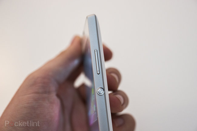 Sony Xperia SP pictures and hands-on - photo 8