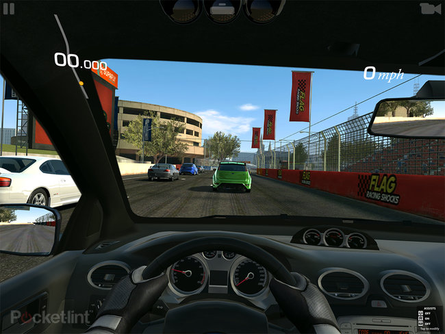 APP OF THE DAY: Real Racing 3 review (iPhone and Android) - photo 8