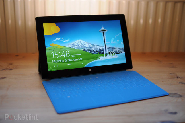 Microsoft Surface Pro UK launch due soon... Finally! - photo 1
