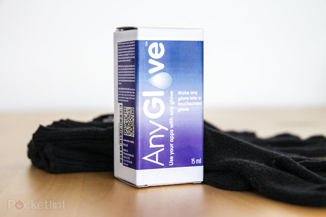 Hands-on: AnyGlove review... Turn any glove into a touchscreen glove - photo 2