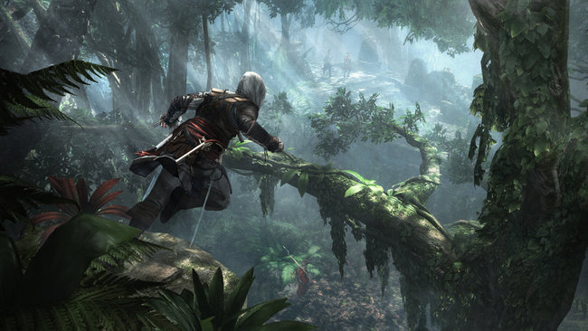 Assassin's Creed 4: Black Flag preview - photo 10