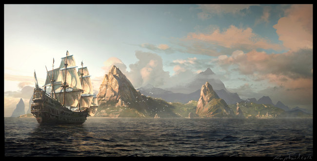 Assassin's Creed 4: Black Flag preview - photo 2
