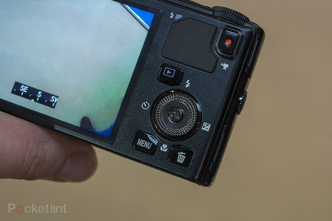 Nikon Coolpix S9500 pictures and hands-on - photo 13