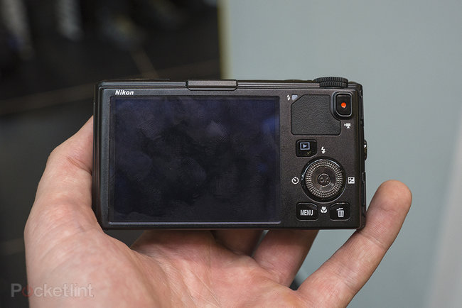Nikon Coolpix S9500 pictures and hands-on - photo 4