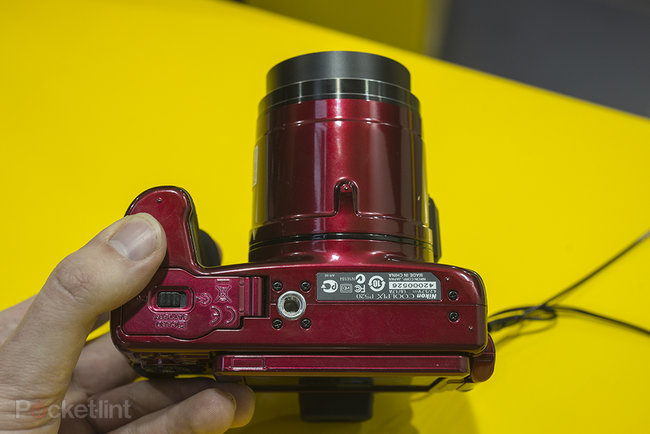 Nikon Coolpix P520 pictures and hands-on - photo 9