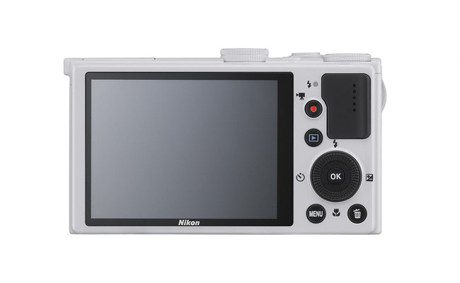 Nikon Coolpix P330 finally brings larger sensor size to the P-series - photo 2