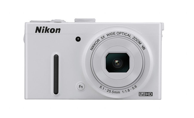Nikon Coolpix P330 finally brings larger sensor size to the P-series - photo 3