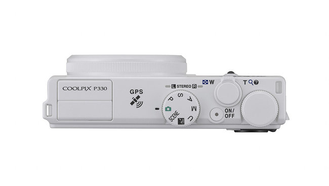 Nikon Coolpix P330 finally brings larger sensor size to the P-series - photo 7