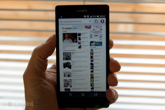 Opera browser beta for Android brings Off-Road mode, discovery and brand new look - photo 1