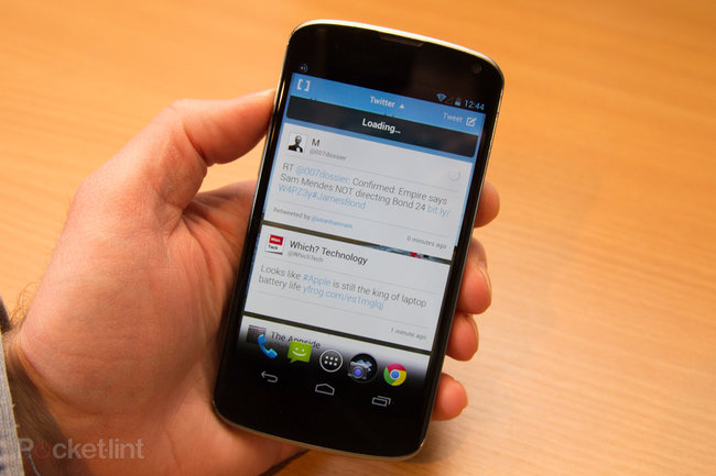 Inq SO.HO brings HTC Blink Feed-like features to all Androids - photo 1