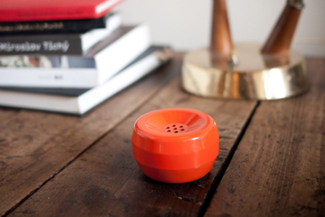 TeleSound speaker is the sound messenger you control with your smartphone - photo 1