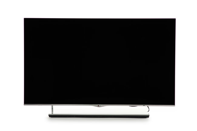 LG 55-inch OLED TV showcased in Harrods, now available for pre-order in UK - photo 3