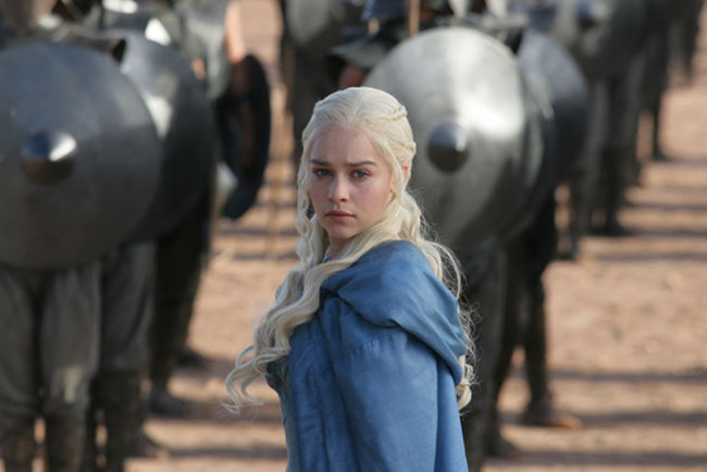 Game of Thrones seasons 1 and 2 to be available on demand on Sky and Sky Go as season 3 starts - photo 1