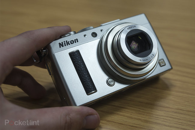 Nikon Coolpix A pictures and hands-on - photo 10