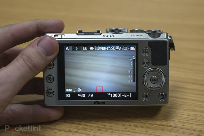 Nikon Coolpix A pictures and hands-on - photo 11