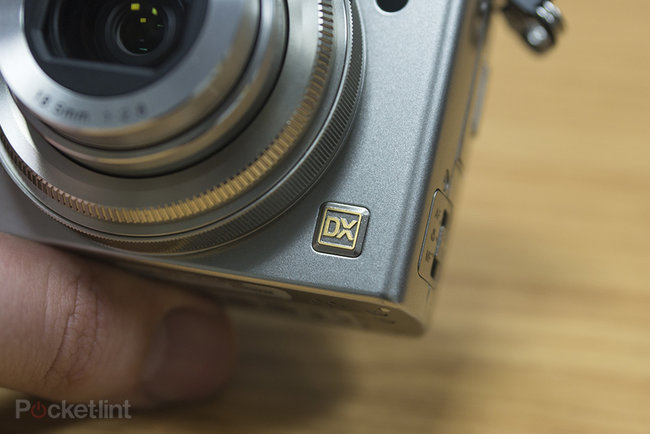 Nikon Coolpix A pictures and hands-on - photo 13