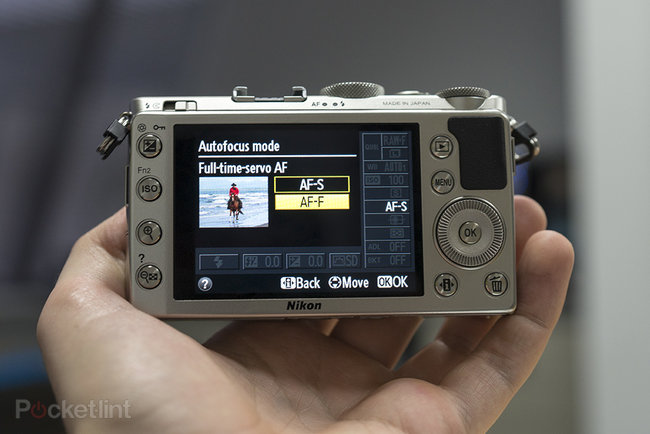 Nikon Coolpix A pictures and hands-on - photo 16