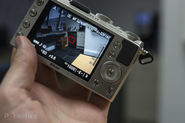 Nikon Coolpix A pictures and hands-on - photo 4
