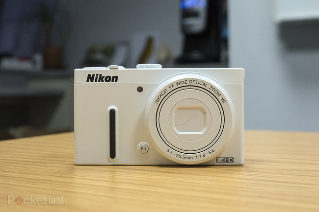 Nikon Coolpix P330 pictures and hands-on - photo 1