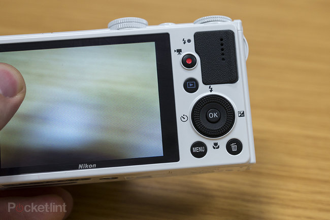 Nikon Coolpix P330 pictures and hands-on - photo 2