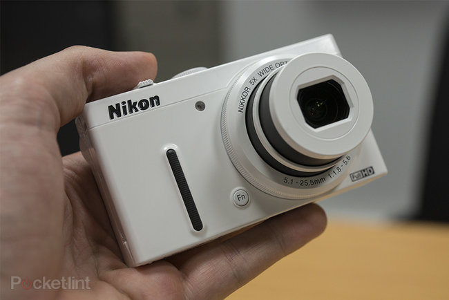 Nikon Coolpix P330 pictures and hands-on - photo 4