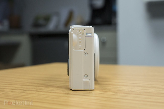 Nikon Coolpix P330 pictures and hands-on - photo 5