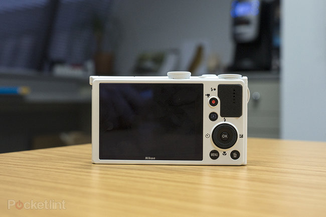 Nikon Coolpix P330 pictures and hands-on - photo 6