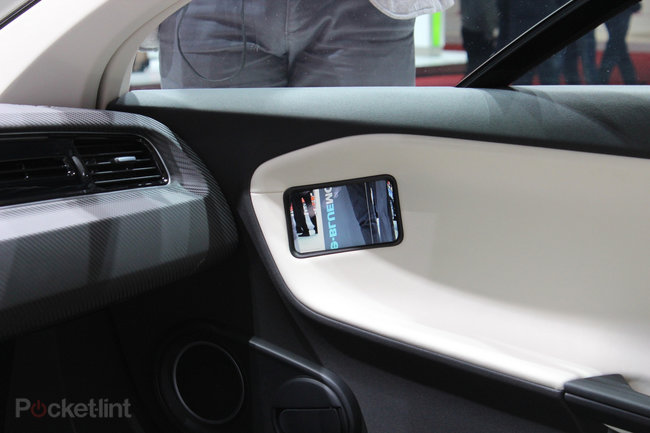 Volkswagen XL1 pictures and hands-on - photo 27