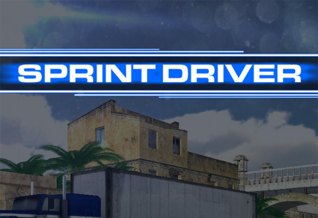 App of the day: Sprint Driver review (iPhone) - photo 1