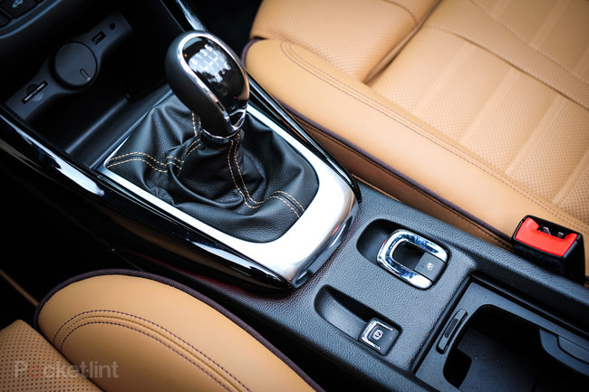 Hands-on: Vauxhall Cascada review - photo 13