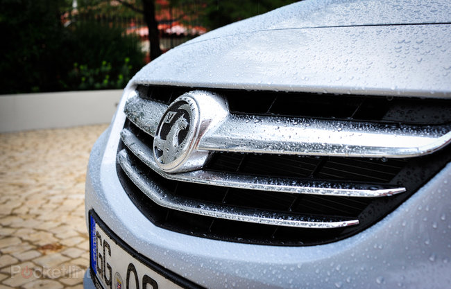 Hands-on: Vauxhall Cascada review - photo 3