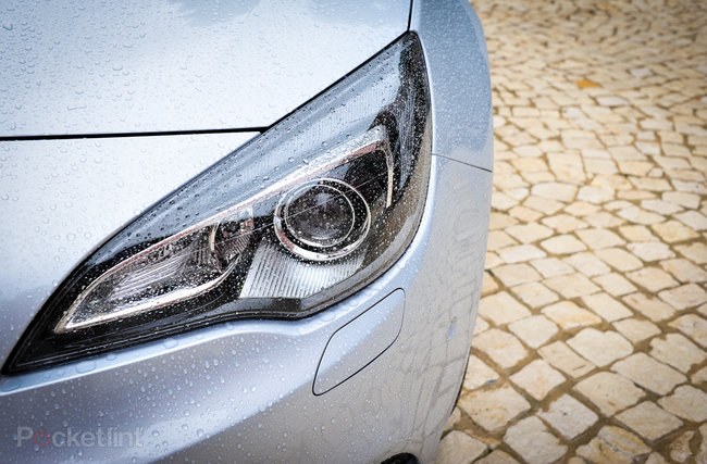 Hands-on: Vauxhall Cascada review - photo 4