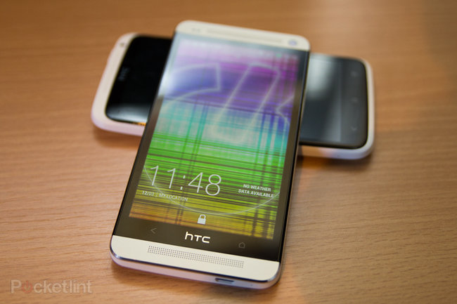 How to setup your HTC One: HTC Transfer Tool, Sync Manager or Get Started online - photo 1