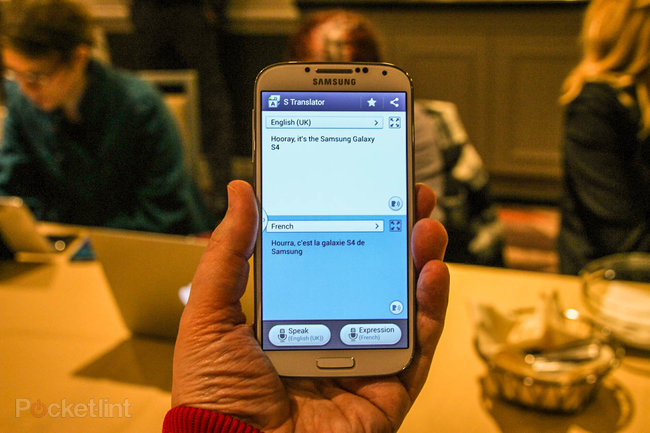 Hands-on: Samsung Galaxy S4 review - photo 47
