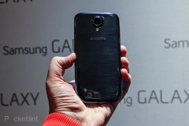Hands-on: Samsung Galaxy S4 review - photo 9