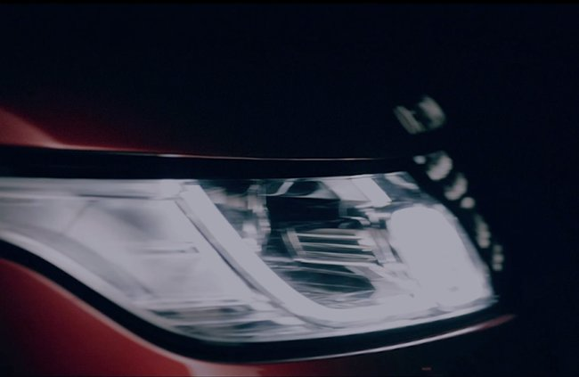 All-new Range Rover Sport confirmed, details coming 26 March - photo 2
