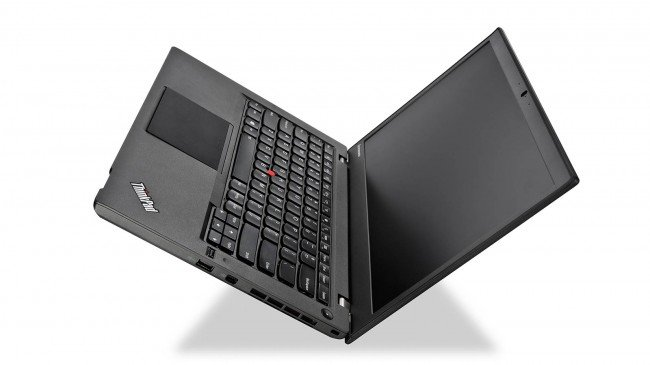 Lenovo ThinkPad T431 unveiled with '26 design changes' - photo 2